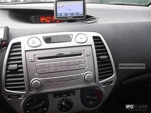 Hyundai I20 Navi : 2009 hyundai i20 1 6 crdi version of dynamic navi pdc sale car photo and specs ~ Gottalentnigeria.com Avis de Voitures