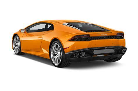 2016 Lamborghini Huracan Reviews And Rating  Motor Trend