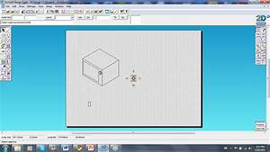 Cad Progression  Creating Objects In 2d Design
