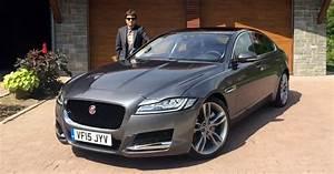 Essai Jaguar Xf : essai jaguar xf outsider par excellence ~ Maxctalentgroup.com Avis de Voitures