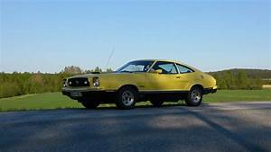 Ford Mustang II Mach 1 1975 Review - YouTube