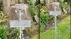 Déco Exterieur Jardin : d co fer forge jardin exterieur exemples d 39 am nagements ~ Farleysfitness.com Idées de Décoration