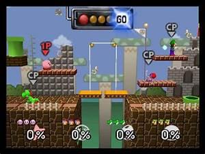 Super Smash Bros USA ROM