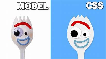 Forky Draw Drawing Css Tutorial Stapler