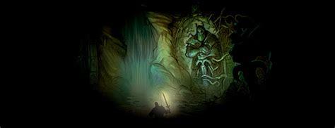 Licht In Der Dunkelheit Wow by Dungeon Vorschau Die Gruft Der Unverg 228 Nglichen Dunkelheit