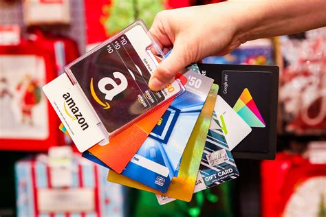 Maybe you would like to learn more about one of these? How to sell or swap gift cards - CNET