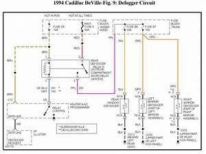 95 El Dorado Radio Wiring Harness Diagram Wiring Diagram