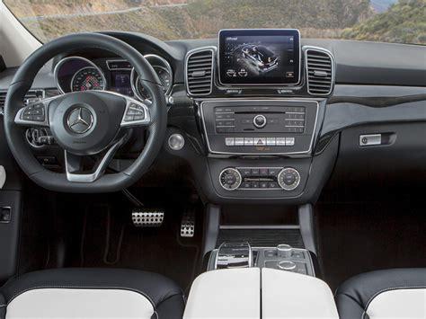 Gravel, rough asphalt or dirt roads: 2016 Mercedes-Benz GLE-Class - Price, Photos, Reviews ...