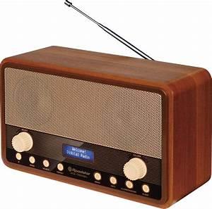 Radio 7 Zahlt Ihre Rechnung : roadstar hra 1300dab retro dab radio nostalgieradio retroradio k chenradio ebay ~ Themetempest.com Abrechnung