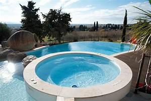 Piscine Avec Cascade : piscine avec cascade max min ~ Premium-room.com Idées de Décoration