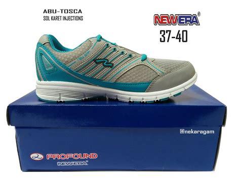 Sepatu Santai New Era jual sepatu new era princes sepatu sport running senam