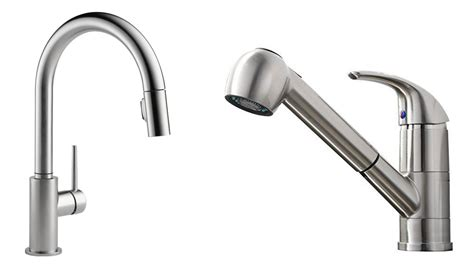 Top 5 Best Kitchen Faucets Reviews 2017  Best Pull Do