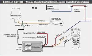 Msd Wiring Diagram Chevy