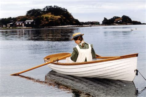 Rowboat Gallery by Gallery Spindrift Custom Rowboats