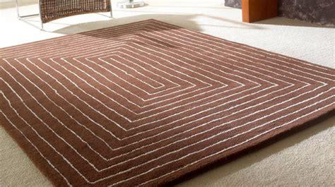 canapé angle taille tapis marron qualité haut de gamme tapis tufté