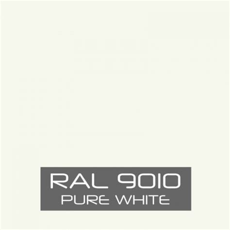 Ral 9010 Wandfarbe by Ral 9010 Touch Up Paint