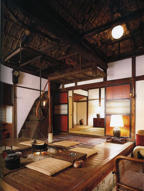 Kitchen Ideas And Designs - simple traditional japanese house interior interior designs architectures and ideas