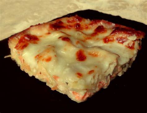 poireaux cuisiner lasagnes au saumon et poireaux la tendresse en cuisine