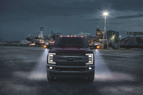 2018 Duty Changes by 2019 Ford F 350 Changes Performance And Price 2018