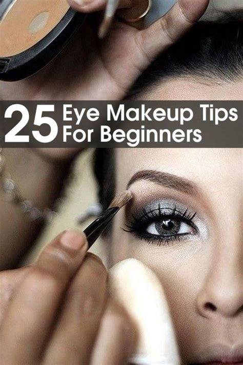 eye makeup tips  beginners musely