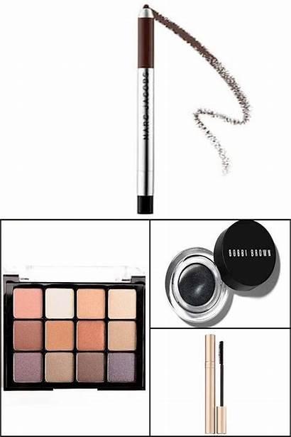 Eyeshadow Sephora Sparkly Makeup Morebeautifulme Jessikaborve Rocks
