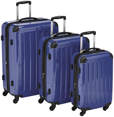 handgepäck koffer maße alex 3er koffer set trolley set rollkoffer reisekoffer