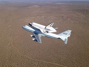 Space Shuttle Endeavour Comes Home to Los Angeles | NASA