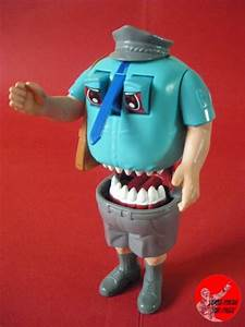 Toys From The Past   360 Real Ghostbusters  U2013 Haunted