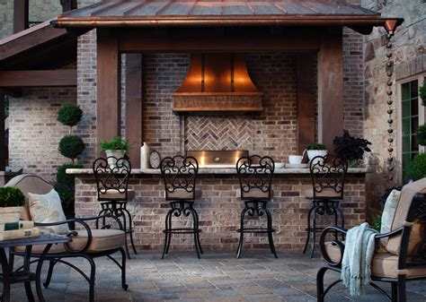 Kitchen Bar Grill by Built In Outdoor Grill Design Ideas Inspiration From Belgard