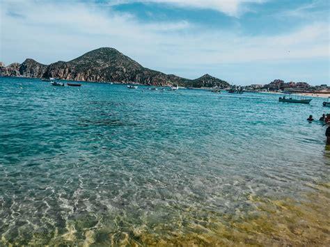 Playa Medano • Best Beaches in Cabo San Lucas   Travel ...