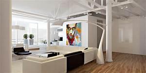 Haus Einrichten Spiel : loft einrichten beispiele ~ Whattoseeinmadrid.com Haus und Dekorationen