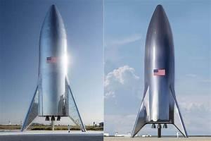 Elon Musk Shows Off Spacex U0026 39 S Tintin