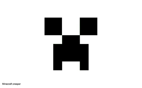 Minecraft Creeper Pumpkin Stencils by Free Minecraft Creeper And Transformers Decepticon S