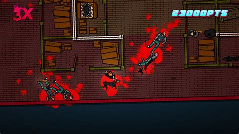 Hotline Miami 2: Wrong Number for PC Reviews