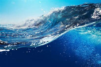 Waves Sea Water Desktop Wallpapers Backgrounds Mobile