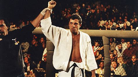 Mma Origins The Gracie Era In The Ufc  Bloody Elbow