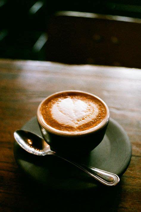 Logo of coffee roaster, four barrel coffee. Four Barrel Coffee Machiatto - photography inside the cafe ...