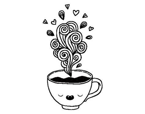 disegni kawaii da stare disegno di caff 232 kawaii da colorare acolore
