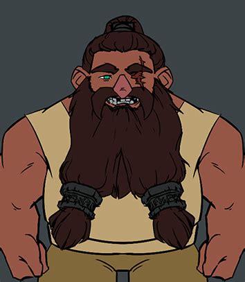 vc dwarf appearance visualizer