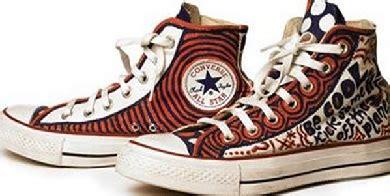 sepatu converse high batik sepatu lukis indonesia