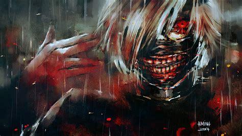 Tokyo Ghoul Anime Wallpaper - tokyo ghoul hd fondo de pantalla and fondo de