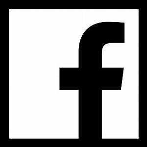 Facebook Logo Vector Black 28530   VIZUALIZE