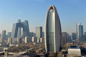 Beijing offices for People's Daily paper wins A'Design ...