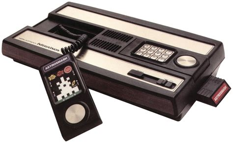mattel console what s next consoles through the years