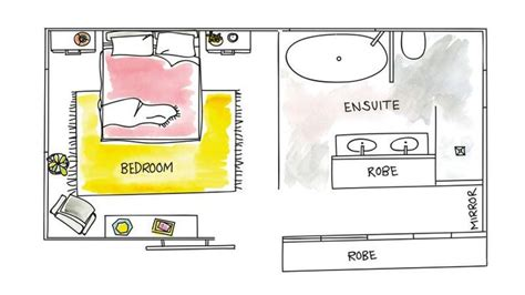like the open plan ensuite idea for a of bedrooms 1000 images about inloopkast on sliding doors