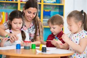 Good Reasons Your Child Should Attend Preschool  Legal Advice
