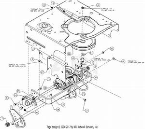 Mtd 12abw32g897 Sp28s  2016  Parts Diagram For Drive