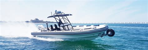 Rib Boat With Wheels by Asis Rib Boat With Wheels
