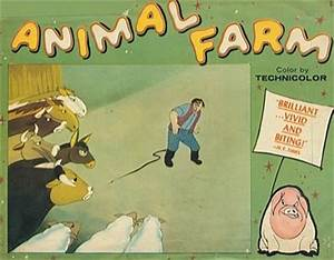 Animal Farm (1954) :: Flickers in TimeFlickers in Time