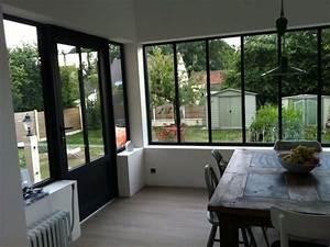Verriere Atelier Exterieur : pour tous vos projets d 39 extension ou de r habilitation de l 39 habitat nous vous proposons ce ~ Melissatoandfro.com Idées de Décoration
